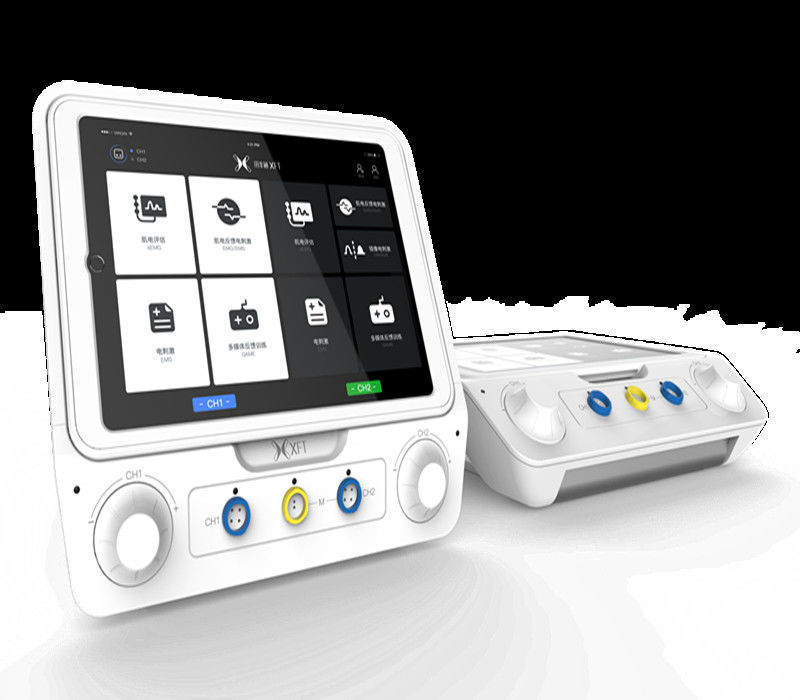 XFT FES Biofeedback Therapy Machine , Smart Wearable Biofeedback Devices